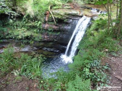 Senderismo Valles Pasiegos, Cantabria; rutas de senderismo en la pedriza excursiones a madrid plano
